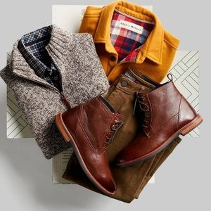 J. Crew Jackets & Coats - MENS FALL STYLE BOX OR RESELLERS BOX •4-6 PIECES